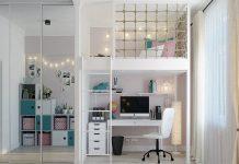 עיצוב חדרי ילדים ונוער