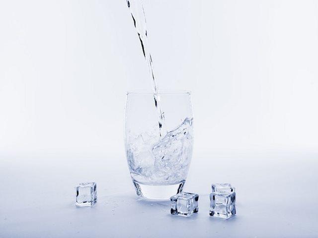 יתרון הבריאות בקניית בר מים
