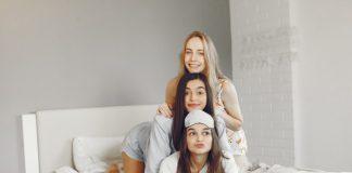 חדרי שינה לילדים בגיל ההתבגרות