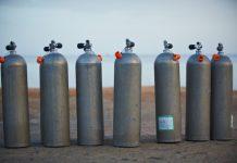 סוגי בלוני גז