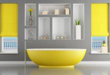 שיפוץ חדר אמבטיה - טיפים איך להימנע מטעויות