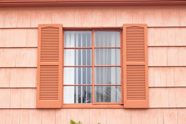 חלונות עץ – המדריך השלם לעיצוב הבית